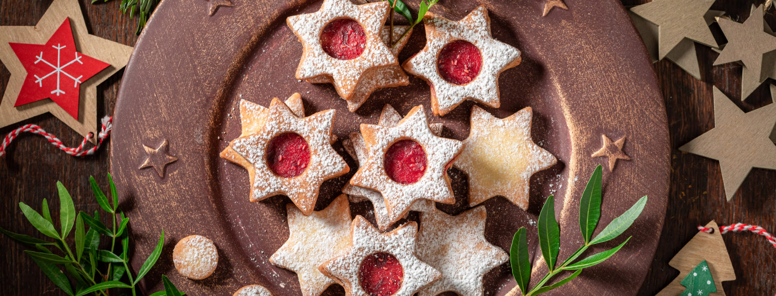 Biscuits vitraux_la Perruche